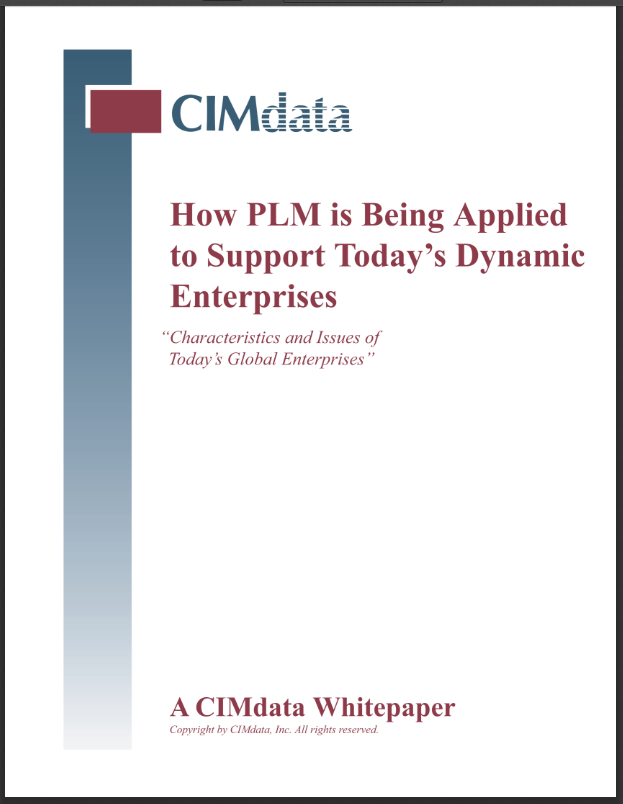 Manufacturing Enterprises of All Sizes Can Benefit From PLM